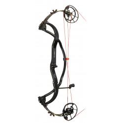 Блочный лук PSE Compound bow CarbonAir HD 2016